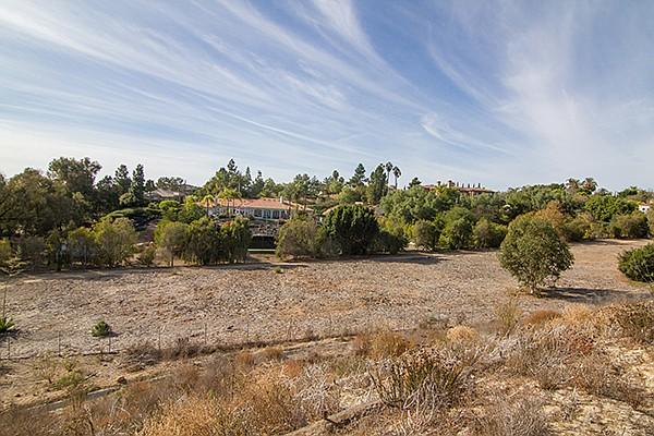 Luxury homes now cover most of Carmel Valley, which used to be home to several large scale nurseries.