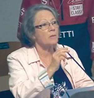 Elizabeth Gekakis