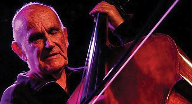 Bertram Turetzky: They always blame the basses.