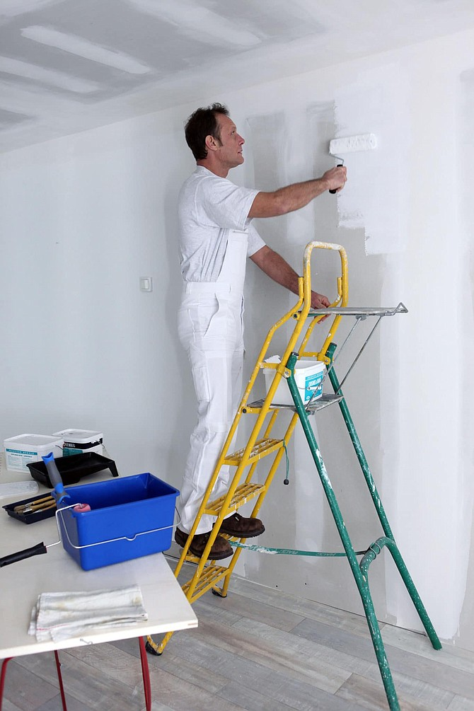 Emil's painting provides standard non-standard exterior master painters in Brisbane.
