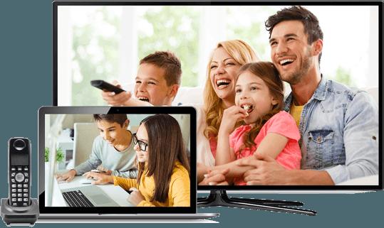 Set up TV, Internet and phone bundles, TV or satellite TV, or just Internet and phone with MoveStub partner companies. https://movestub.com/