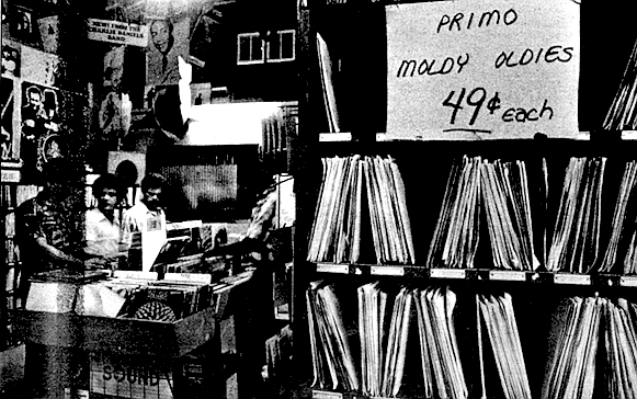 1977 San Diego guide to record stores | San Diego Reader