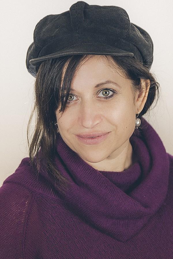Marcela Sulak