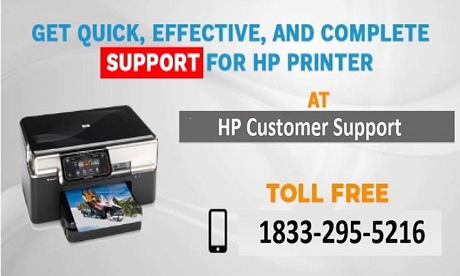 Are you searching for best specialized help for HP Printer then you can pick HP Customer Support Number +1-833-295-5216 HP Printer master is accessible 24*7 to determine these kinds of issues. On the off chance that you require any HP printer bolster, or you may contact at https://hpprintersupportnumber3.blogspot.com/2018/12/hp-support-number-1-833-295-5216.html
