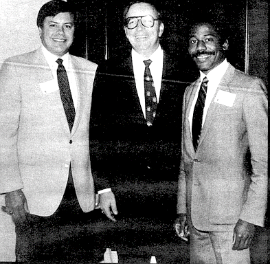 Uvaldo Martinez, Lee Grissom, William Jones