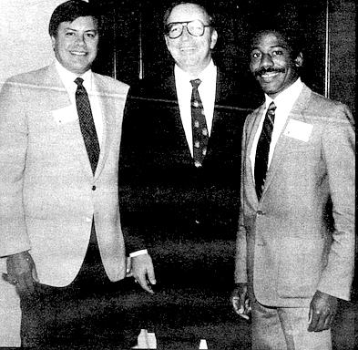 Uvaldo Martinez, Lee Grissom, William Jones