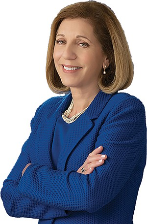 """Barbara Bry: """"Really? You want my council seat? Please!"""""""