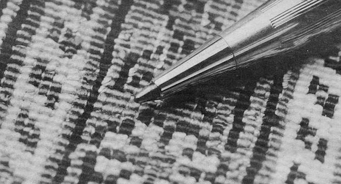 Kayseri rug - Image by Robert Burroughs