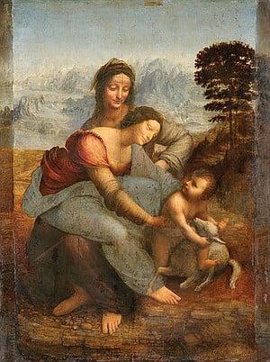 Leonardo: Emergence of Realism