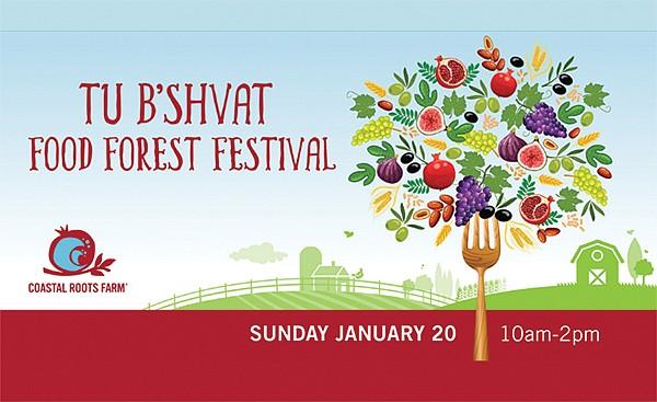 Tu B'shvat Festival