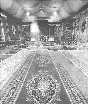 Guzel interior