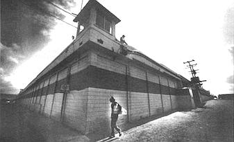 The Chula Vista woman everyone in La Mesa prison hated | San
