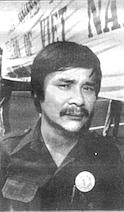 """Loc Nguyen: """"It's my life's duty,"""""""