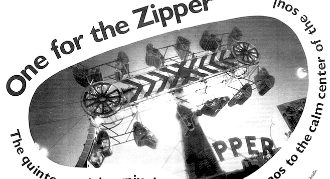 The Zipper – near death at the Del Mar Fair | San Diego Reader