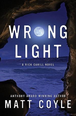 Wrong Light signing