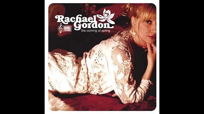 Rachael Gordon was telling the Reader about music biz sexism long before she met Gene Simmons