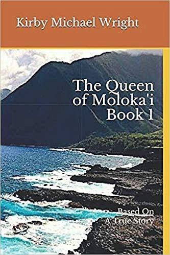 THE QUEEN OF MOLOKA'I
