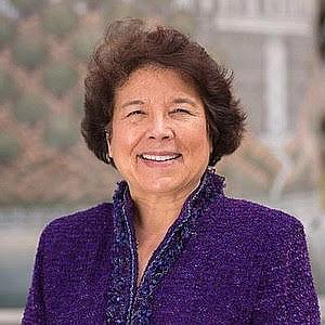 Lori Saldaña, launched online petition to get Gonzalez to return CoreCivic money.
