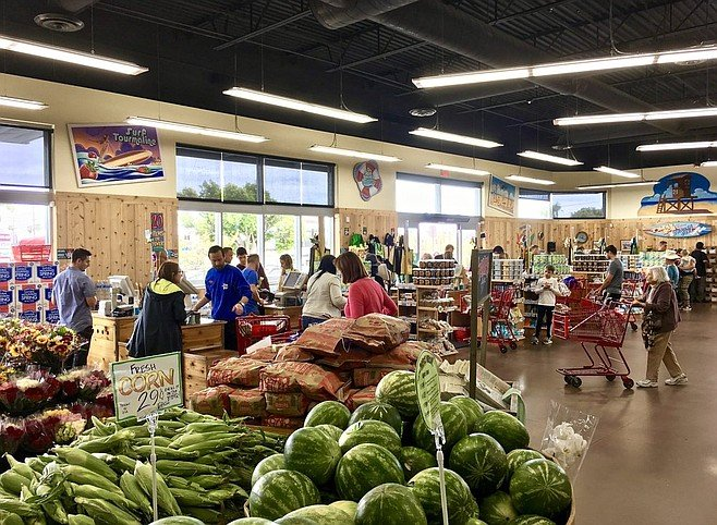 """""""I'm shopping much less at Trader Joe's now, but would definitely give them my business if they had a location in Clairemont or Kearny Mesa."""""""