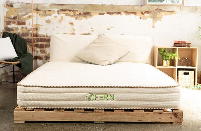 Latex mattresses that fern earth provides you are eco-friendly & of highest quality.