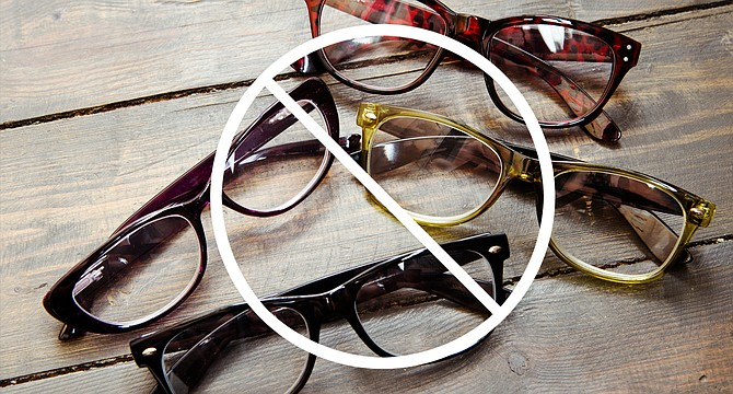 Hassle free life without any need of contact glasses or lenses with advanced laser vision correction! https://lasikomaha.com/