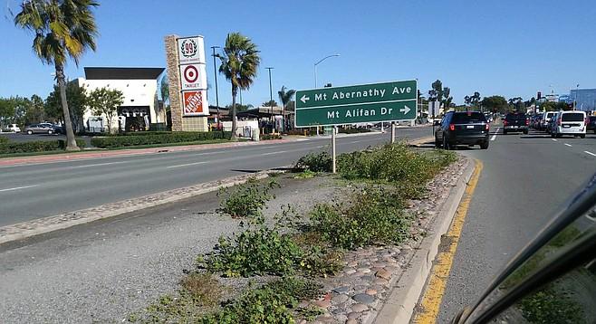 Clairemont Stories | San Diego Reader