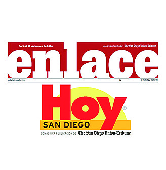 Say adios to Spanish newspapers in San Diego.