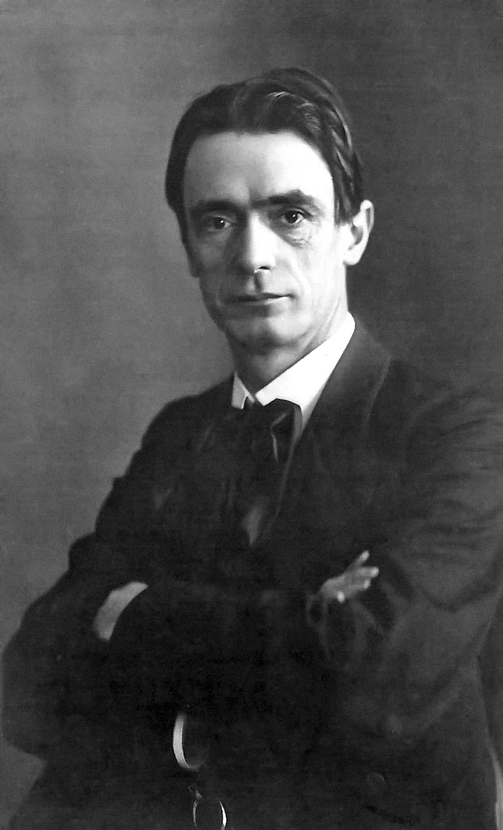 "Rudolf Steiner's ideas became the basis of both biodynamic and organic farming, although the organic movement today rejects his more esoteric, occult, or even ""spiritual"" claims."