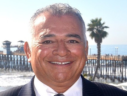 Rocky Chavez: Issa knew that Harkey was a weaker candidate than the more centrist Chavez.