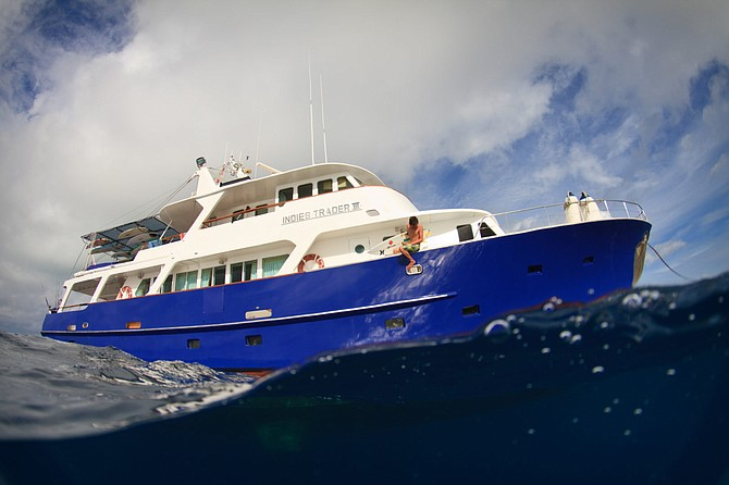 The Indies Trader 3 is available for exclusive charter in the Mentawai Islands or anywhere else in Indonesia.