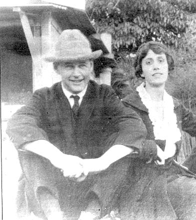 Oakley Hall's parents