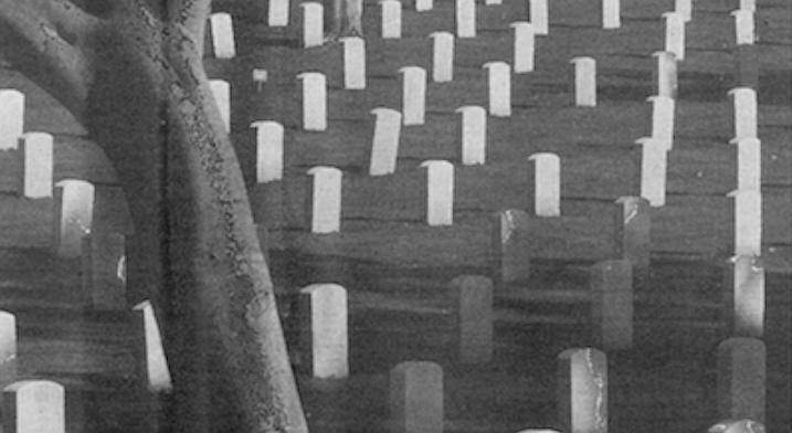 Ft. Rosecrans cemetery