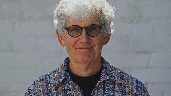 Mark Dresser is a composer/bandleader/bassist