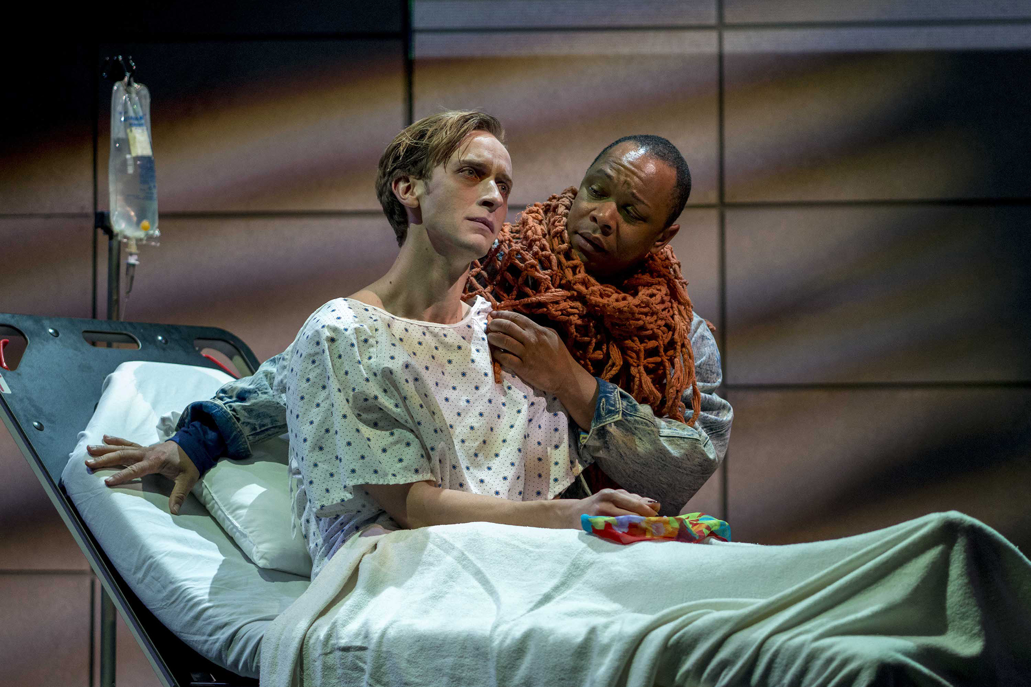 Angels in America: nigh a religious experience