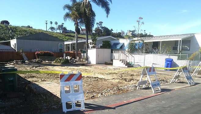 Cavalier mobilehome owners in Oceanside tripped up trying to ... on get my car value, auto value, kbb private party value,