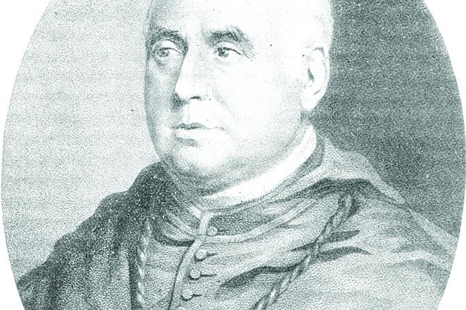 Bishop William Poynter