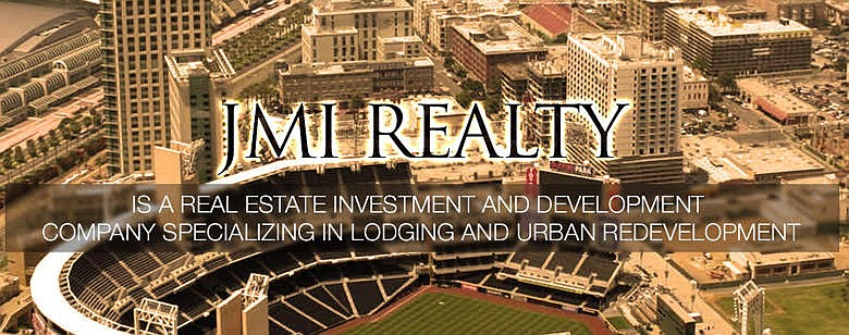 JMI Realty belongs to mega-developer John Moores .