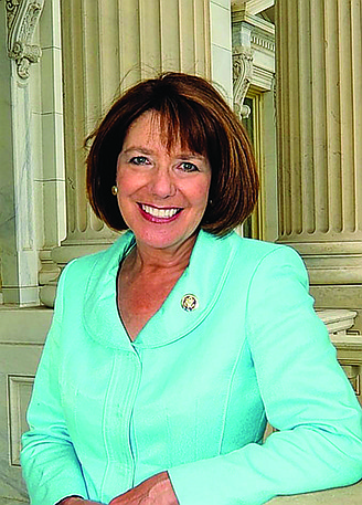 Nobody turns congressional influence into free travel as well as Susan Davis.