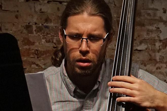 Scott Worthington