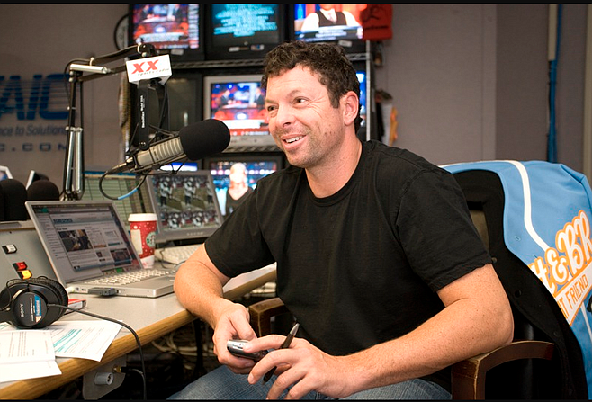 Curtain closes on Scott Kaplan of Mighty 1090 | San Diego Reader