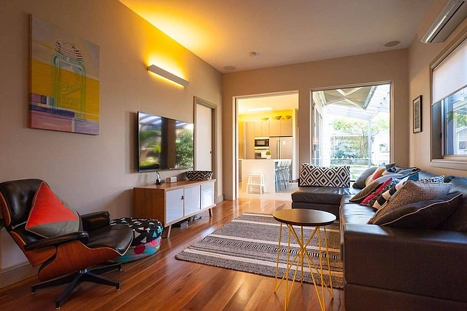 Services Accommodation Apartments In Sydney.