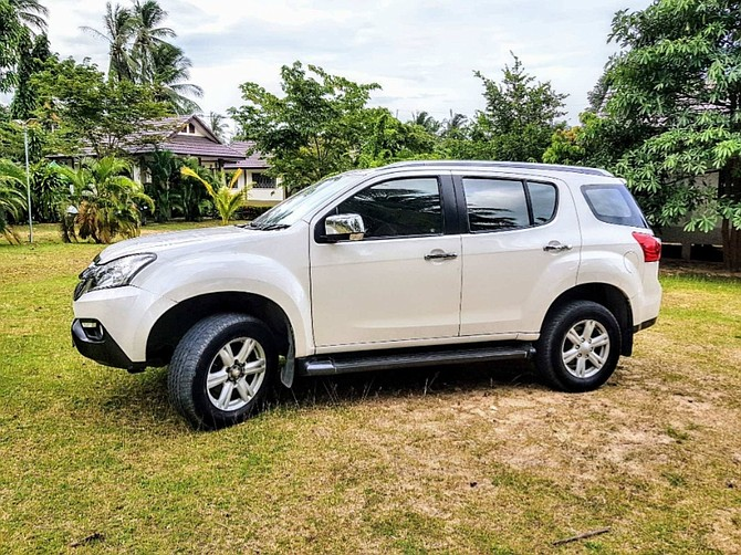 There may be many car rental companies in Pattaya. But, the reason why we differ from the others is our quality service along with affordable deals. https://thai-rent-car.com/
