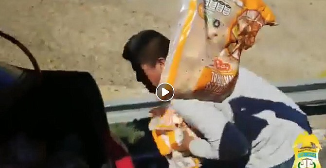 Video posted by Noticias TD