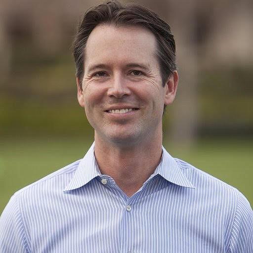 Mark Kersey – getting ready for mayor race?