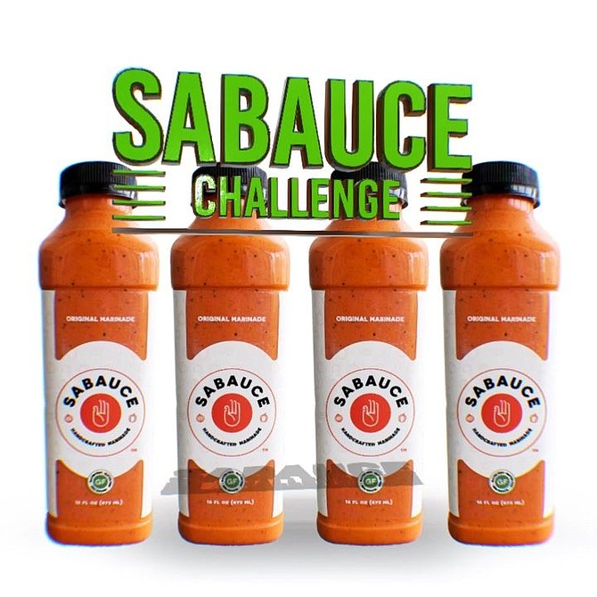 Sabauce Handcrafted Marinade is a yogurt based marinade that meets Eastern flavors with a Western twist .This marinade produces so much flavor and keeps the chicken incredibly moist and outrageously delicious. Visit us now