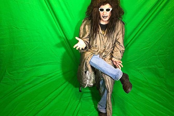 Gary Wilson is a true son of Upstate New York.