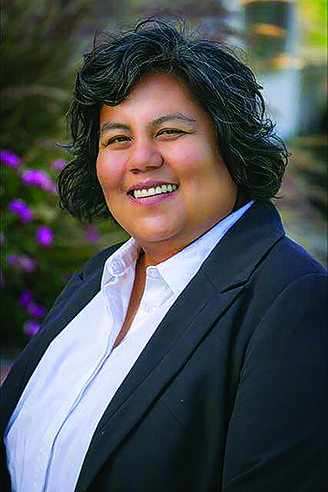 Want to influence council member Georgette Gomez? Pay her legal bills.