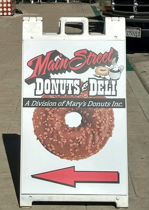 Main Street Donuts and Deli