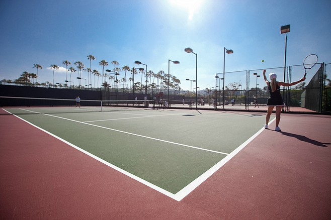 Women's Hard Court Tennis Championships