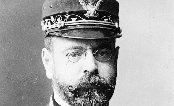 "John Phillips Sousa:  ""I foresee a marked deterioration in American music..."""